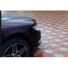 Брусчатка под автомобиль