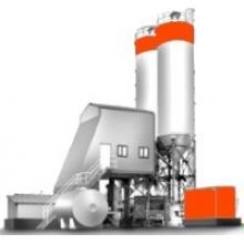 Завод «БетонГород» город Казань