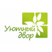 «Уютный двор» город Казань