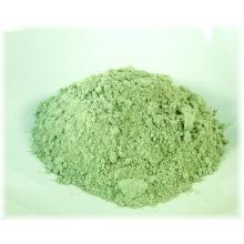 Зелёная глина