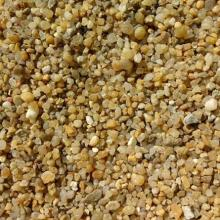 Кварцевый песок 0,8-1,4